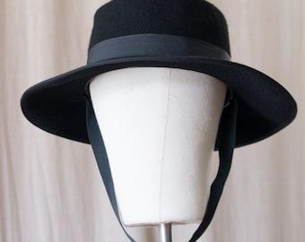 wool Southwest hat - L