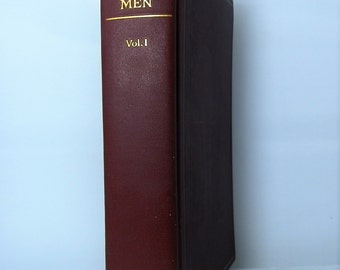 Vintage Book Service with Fighting Men An Account of the Work of the American Young Men's Christian Associations in the World War Volume I
