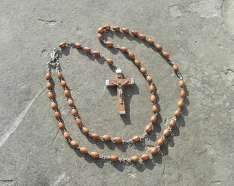 Miracluous Medal Missionhurst Rosary