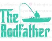 The Rodfather digital file