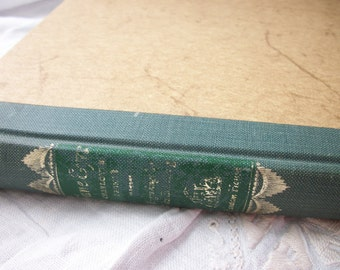 Jane Eyre by Charlotte Bronte' Book ~ 1940's era ~ First Edition ~ Hardcover Book