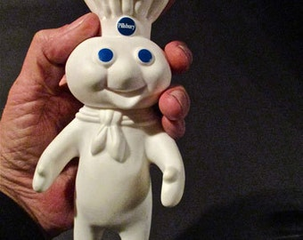 1994 Pillsbury Doughboy In Great Collector Shape