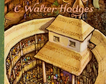 Shakespeare's Theatre by C. Walter Hodges
