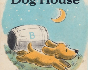 Benjy's Dog House by Margaret Bloy Graham