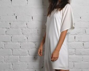 SS16 || Cut Out Maxi dress