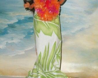 Barbie Hawaiian Print Muumuus and Accessories Choice of 4 Styles
