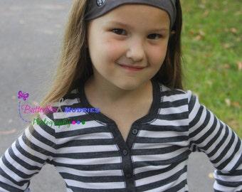 Tap Shoes, Dance Headband, Tap Headband, Tap Dance Headband, Embroidered Headband, Personalize Headband, Custom Headband, Gifts for Kids