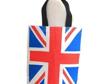 UK Tote Bag Canvas Tote Bag