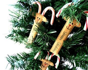 Reindeer Class Gifts - Reindeer - Class Gifts - Different Phrases