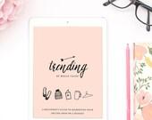 Trending | My Marketing eBook