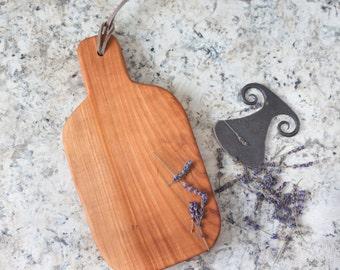 CLEARANCE | Wood Cutting Board, Cutting Board Gift, Wooden Cutting Board, Rustic Cutting Board, Rustic Serving Board Chopping Board