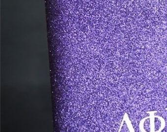 Sorority Flask Gift - Personalize/Customize