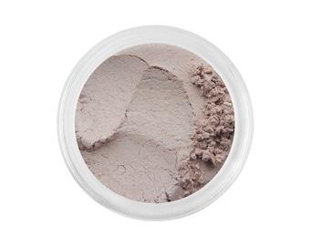 Wedding Day - Eyeshadow // Mineral Makeup // Mineral Eyeshadow // Blush Pink // Pink Eyeshadow // Pink Pearl