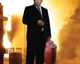"Al Sharpton ""I'm here to help"""