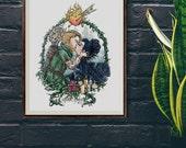 Robin Hood Evil Queen Regina | OUAT | Print