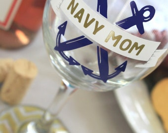 """Shop """"navy mom"""" in Home & Living"""