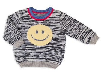 """Baby sweater """"Smile"""""""