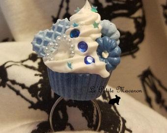 Sweet Lolita Cupcake Ring 38