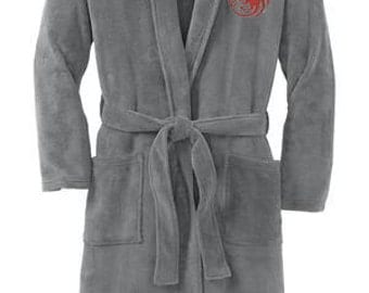 Game of Thrones Bath Robe