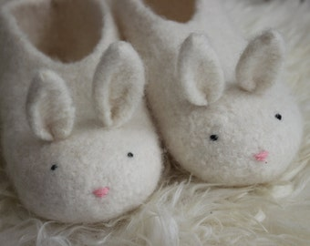 Bunnyhomeslippers for Adults