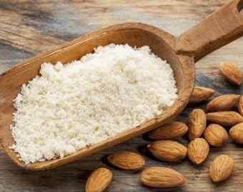 1 kg x Australian almond meal, finely ground, blanched almond meal, gluten free, baking ingredients, baking gifts, baking ingredients, paleo