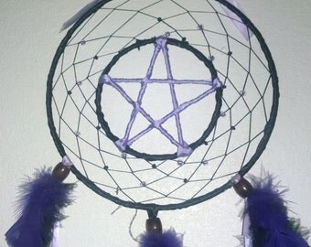 Pentacle Dreamcatcher