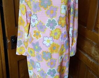 1960's Go Go Dress (price dropped 5/29)