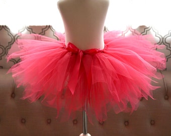 Toddler Tutu - Hot Pink Tutu