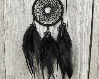Small Dream Catchers For Sale Car dream catcher Etsy 17