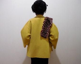 Max Mara wool structured coat