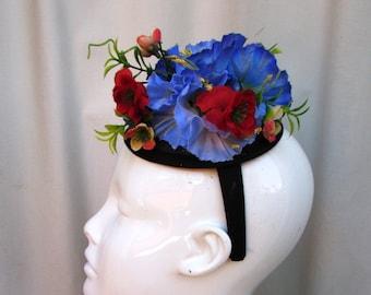 Wildflower Garden Headband