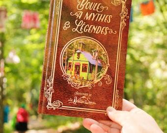 Book ball myths & legend