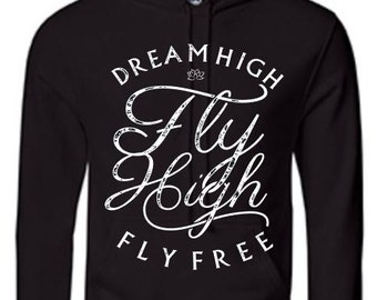 Fly High Sweatshirt