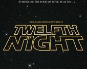 Twelfth Night - Star Wars...