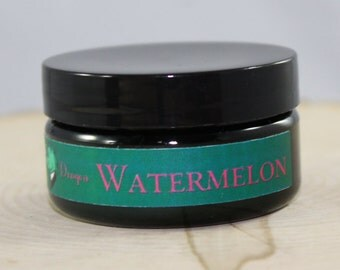 Scale Polish aftershave gel - Watermelon - 2oz