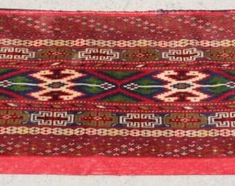 organic floor Cushion cover/ camel bag Rug Cushion/ Persian Cushion/ Antique Cushion