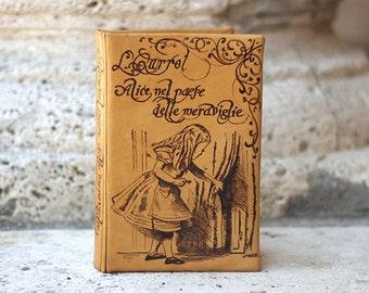 Alice's Adventures in Wonderland - Italian version