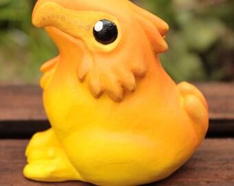 Nervous Bird - Sunshine Gold