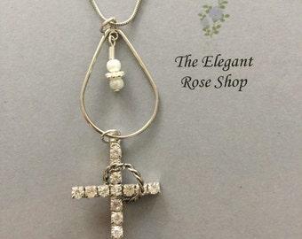 Religious Charm Bracelet great for Wedding, Anniversary, Engagement