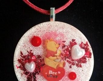 Bee Love Bear