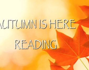 Autumn is Here Reading