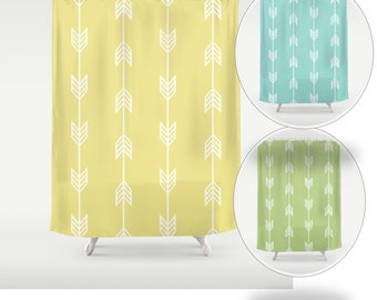 "Custom Shower Curtain -  71"" by 74"" Home, Decor, Bathroom, Bath, Dorm, Girl, Christmas, Gift, Boho, Custom, Choose, Color,"