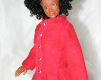 flare dress jacket exclusively Lammily