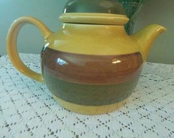 Stavengerflint norway teapot