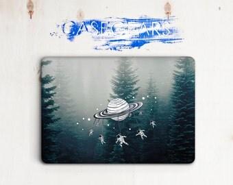 Forest Planet Macbook Air Cover Macbook Case 13 Hipster Macbook Pro Case 13 Case Macbook Pro 15 11 Macbook Air Pro Retina 15 Cover CGMC0046