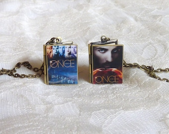 Once Upon a Time Locket