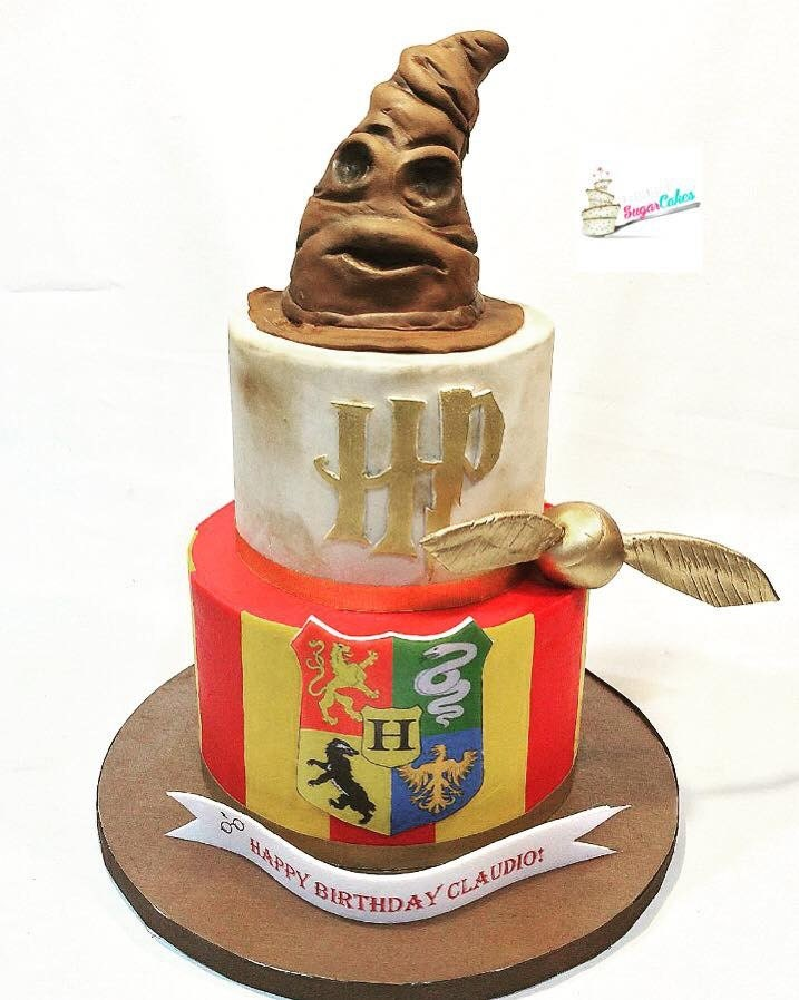 harry potter cake topper harry potter cake topper 4731