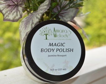 Magic Body Polish (8oz)