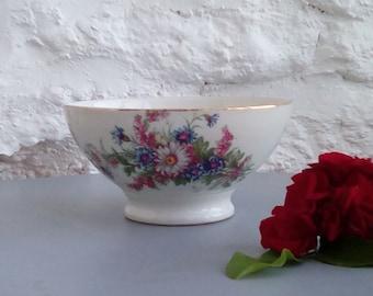 Vintage French Limoges bowl.