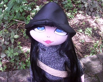 "Doll Markesita ""Alexandra"""
